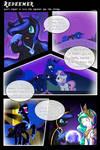 To Love Alicorn Part 57