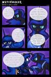 To Love Alicorn Part 58