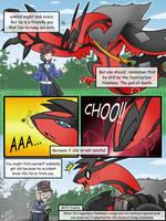 [Pokemon] Legend Next Door 3 by vavacung