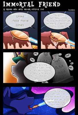 To Love Alicorn Part 65