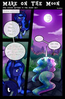 To Love Alicorn Part 67 by vavacung