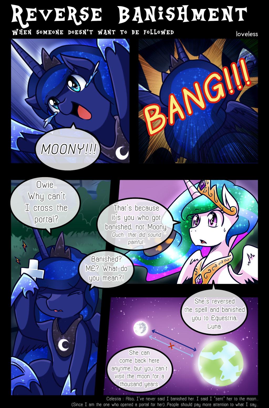 To Love Alicorn Part 70