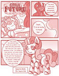 Chaos Future 01 : Sweetie Belle