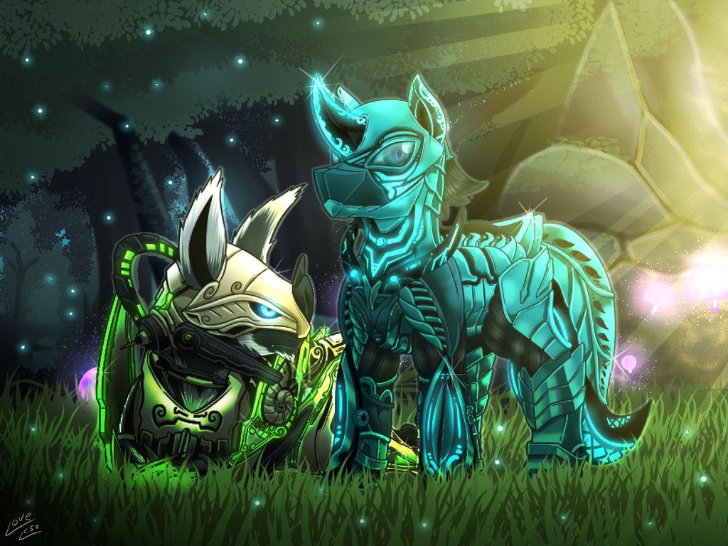 [Reward] Master And His Companion