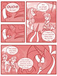 Chaos Future 46 : Cutting Rope