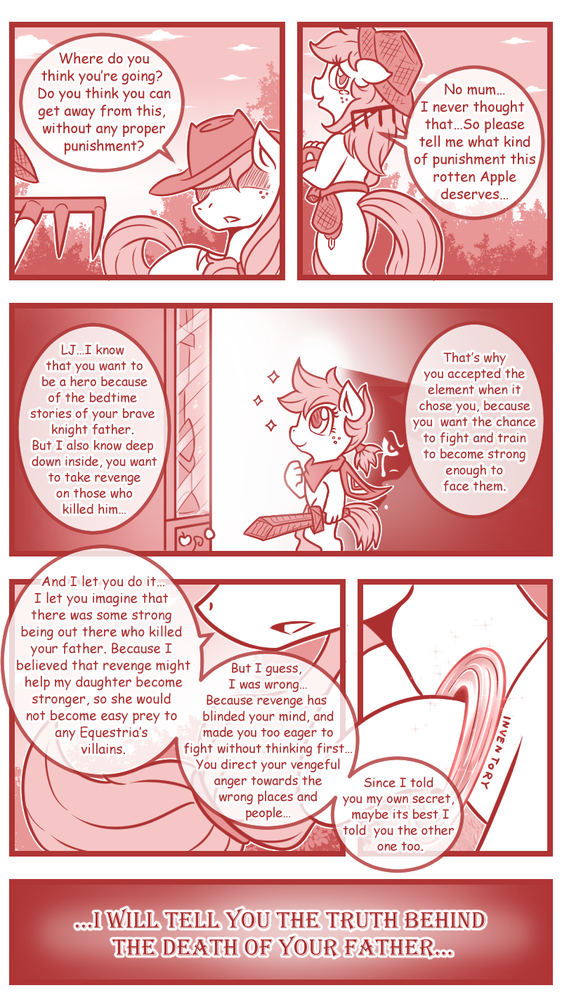 Chaos Future 58 : Another Secret