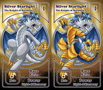 [Reward] Silver Starlight