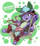 [Fan Art] Barbara The Assistant