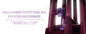[Fan Art] Princess Of Friendship