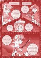 [SFW Comic] World Destruction 09 by vavacung