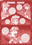 [SFW Comic] World Destruction 09