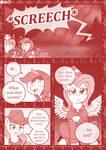 [SFW Comic] World Destruction 28