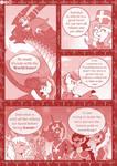 [SFW Comic] World Destruction 43
