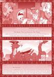 [SFW Comic] World Destruction 50