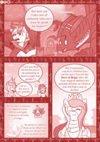 [SFW Comic] World Destruction 52 by vavacung