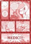 [SFW Comic] World Destruction 53