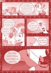 [SFW Comic] World Destruction 54