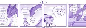 (Original Comic) DILF -II-