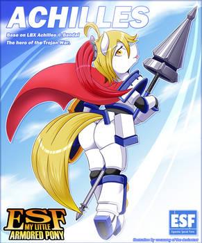 ESF - Achilles