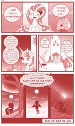Chaos Future 213 : Old Friends