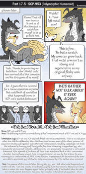 (Comic) Passive Death Wish 17-5