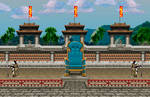 Shaolin Arena (Kahn's Arena Makeover)
