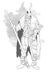 /tg/-Tribal Shaman