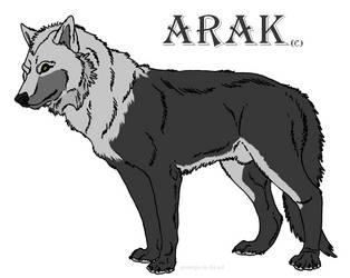 Arak by grunge-is-dead