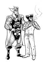 Thor Thursday 32: Snikt by e-v4ne