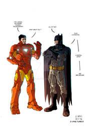 Civil War X Batman v Superman