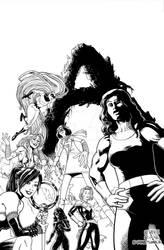 Aforce - Sample cover