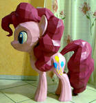 Pinkie Pie - Princess of chaos and laughter 2