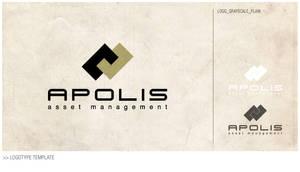 Logo Apolis