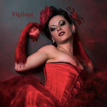 Femme Fatale by VigilantViki