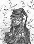 Undertaker- LOVE 4 BISCUITS