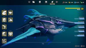 Maneater, My Mega Bull Shark