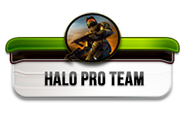 Halo Pro by Spiral-0ut
