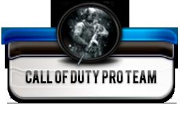 CoD Pro by Spiral-0ut