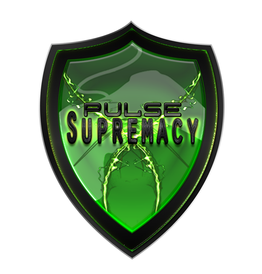 Supremacy Logo by Spiral-0ut