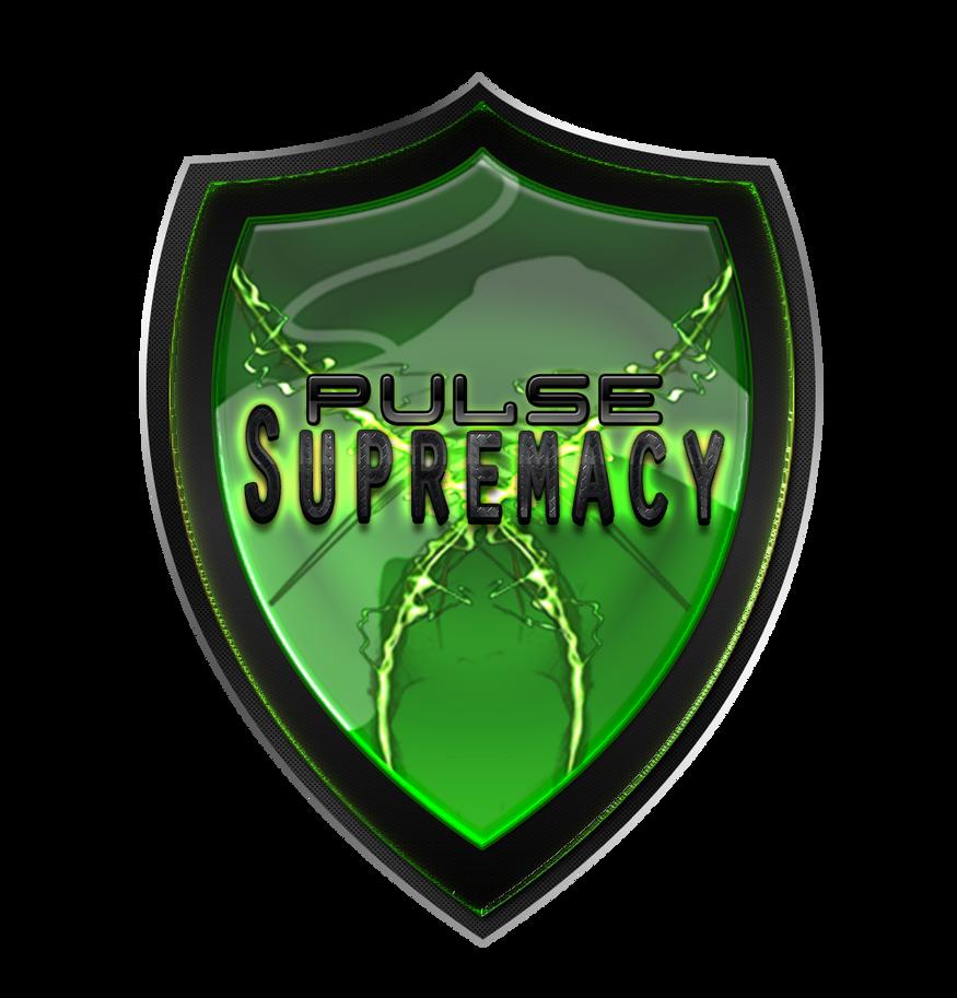 Supremacy Logo by Spiral-0ut