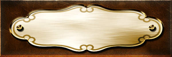 Free resources for designers queen isis designs - Brass name plate designs for home ...