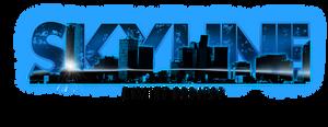 Skyline Logo Concept