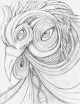 Cosmic Chicken