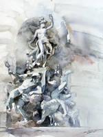 Hofburg by NiceMinD