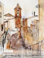 Agrigento, Sicilia by NiceMinD