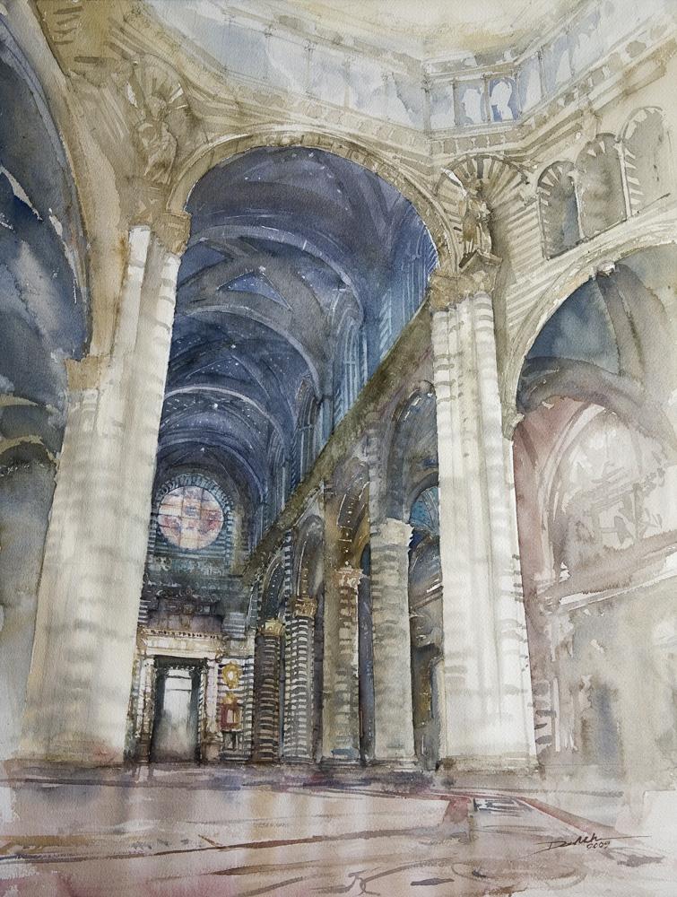 Santa Maria Assunta by NiceMinD