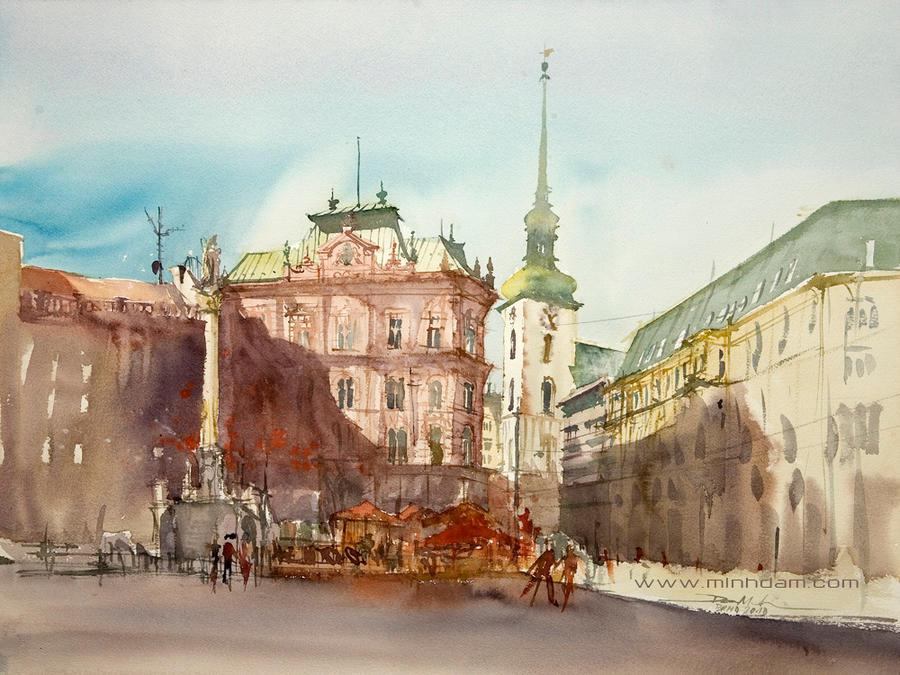 Brno by NiceMinD
