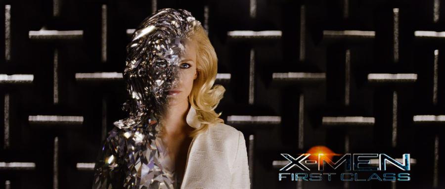 X Men First Class Emma Frost Diamond