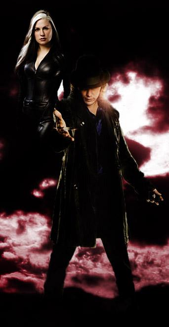 gambit and rogue movie - photo #6