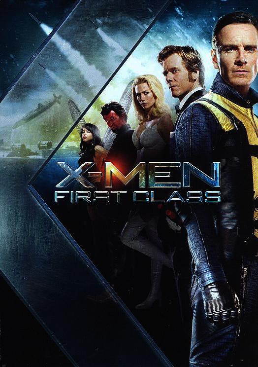 X-Men First Class By Joseelizondo On DeviantArt